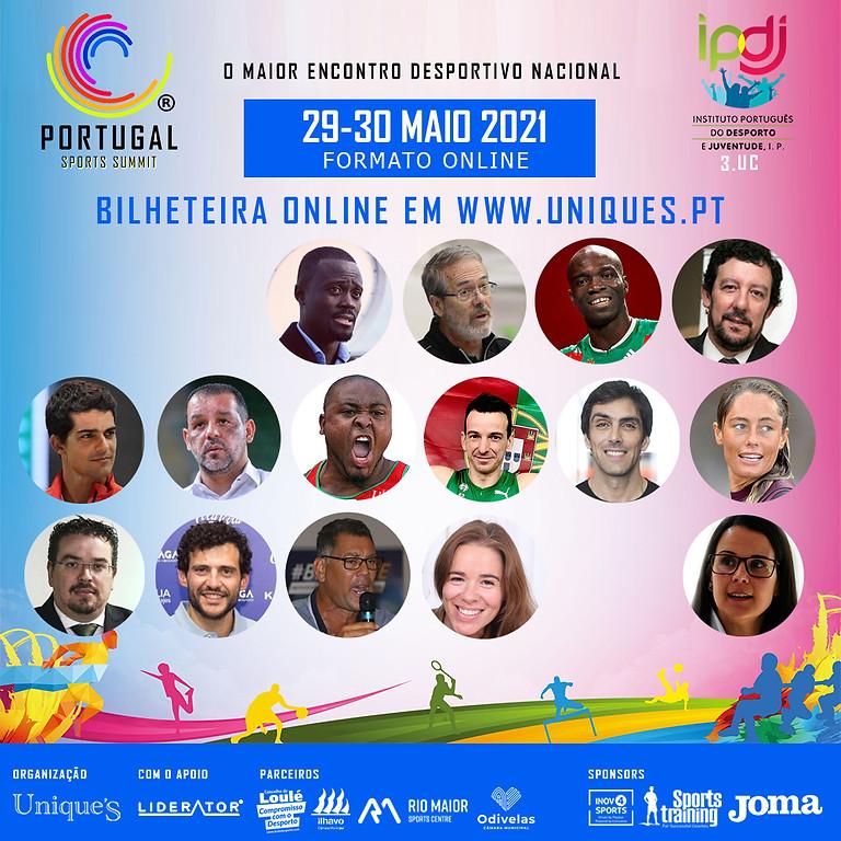 Portugal Sports Summit 2021
