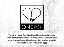One Heart One Mind web