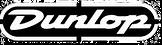Dunlop Logo Picks white black.png