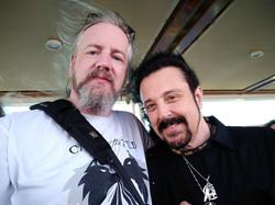 Dan Mann and Jimi Bell MORCx