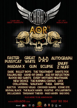 03 Fri03Mar2020 HRH AOR Festival Great Y