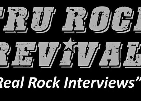 Interview with trurockrevival.com