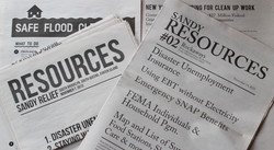 HURRICANE SANDY RESOURCES GUIDE