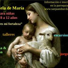 Escuela de Maria