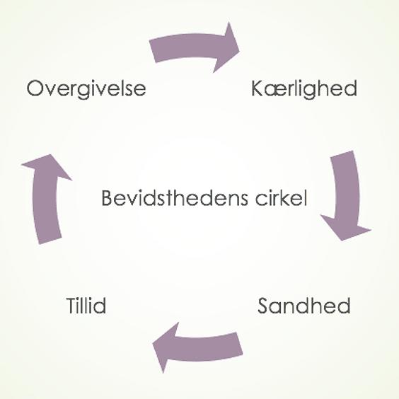 Meditation Bevidsthedens cirkel