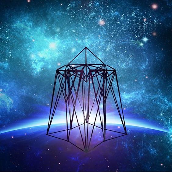 Stargate meditationsaften