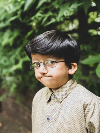 Meet Hamza Shaikh: Our 125th MHFAider