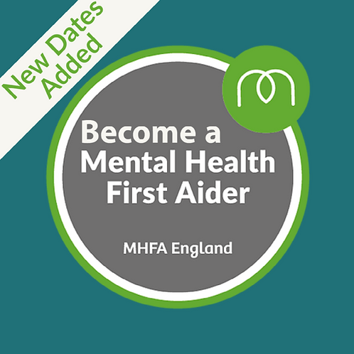 2-Day ADULT Mental Health First Aid Training