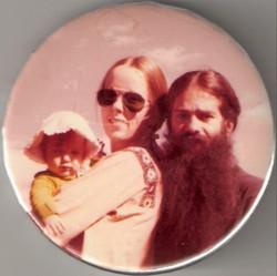 me, mom, dad