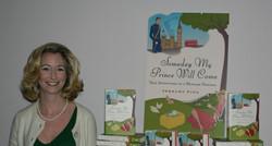 JFine, book launch