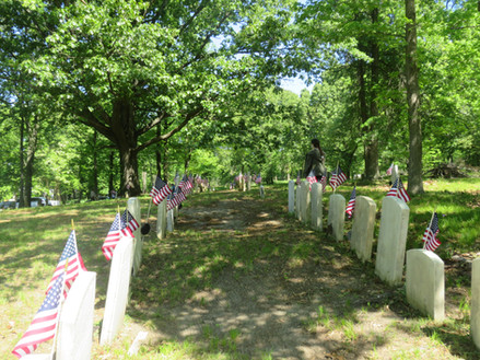 Soldiers Row