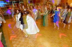 Sean & Nicole's Wedding Reception (426)
