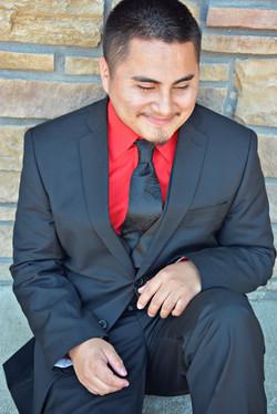 Kevin's Senior Portraits (7)