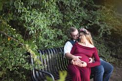 Alex & Leah's Maternity Session (112)