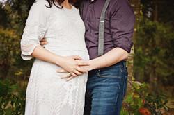 Daniel & Lanie's Maternity Session (1)