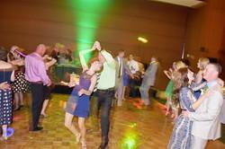 Sean & Nicole's Wedding Reception (488)