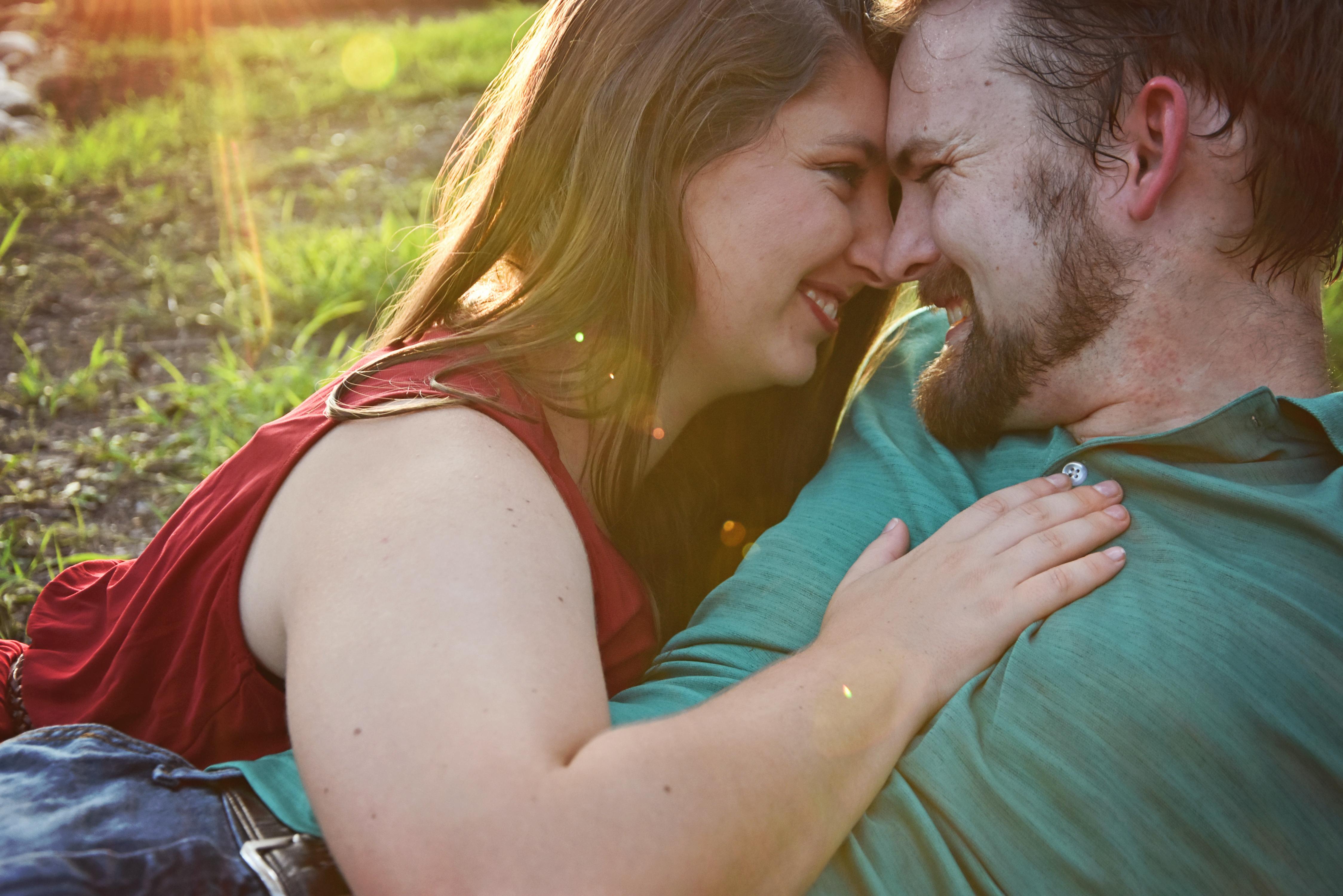 Ben & Rachele's Engagement Session (81)