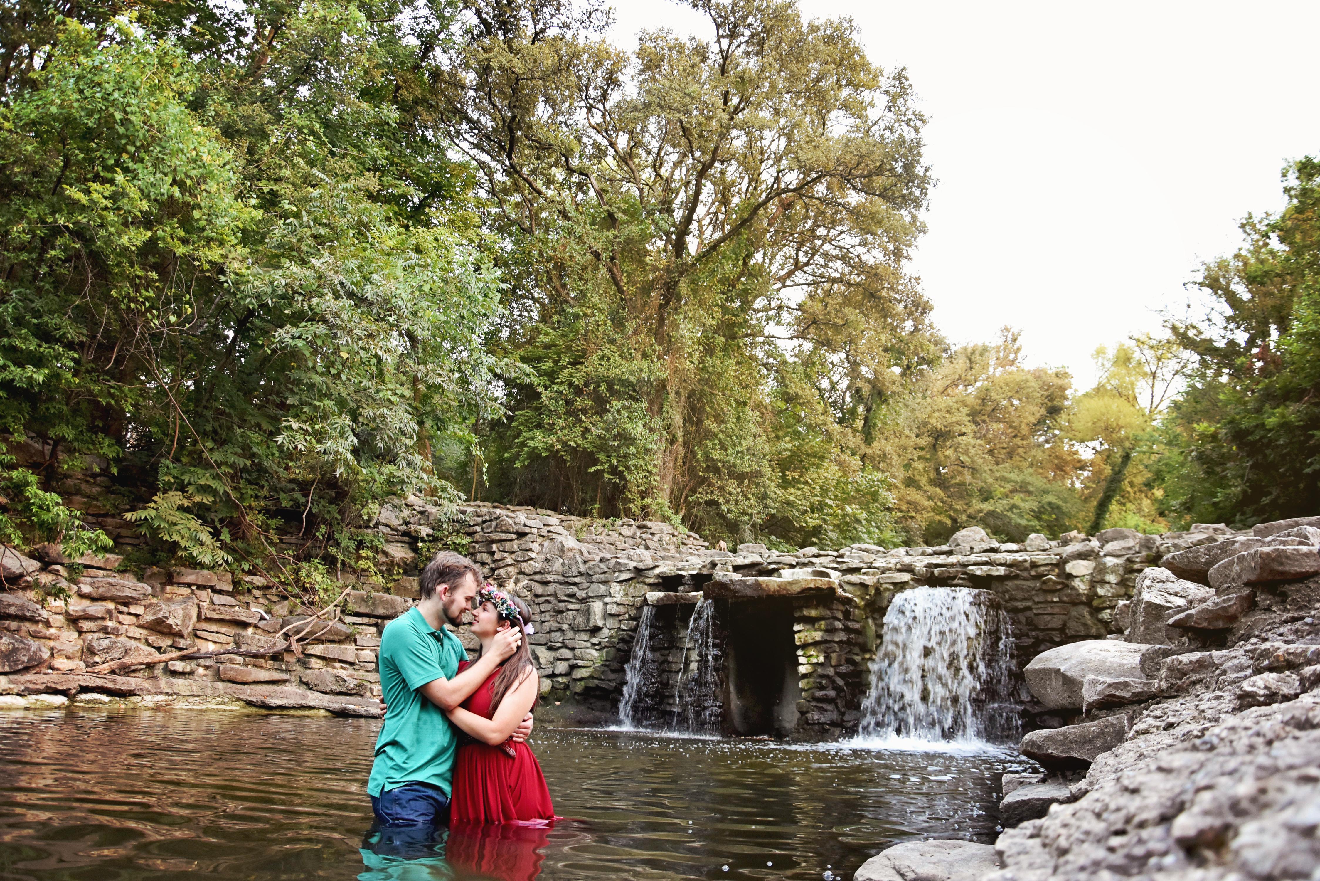 Ben & Rachele's Engagement Session (82)