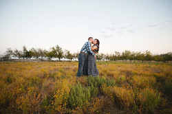 Lane & Bailey's engagement session (76)