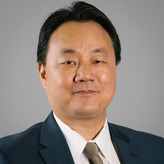 Gregory Suh
