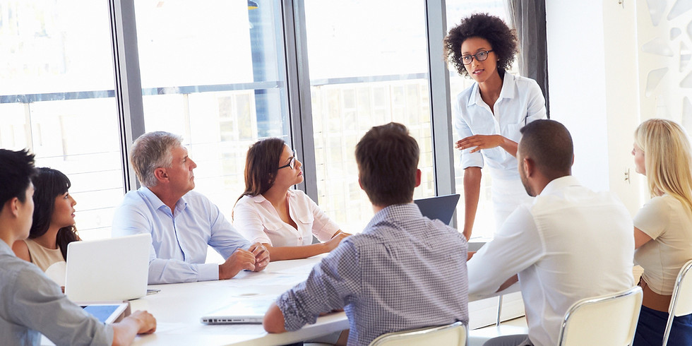 POSTPONED - HR Masterclass 2020