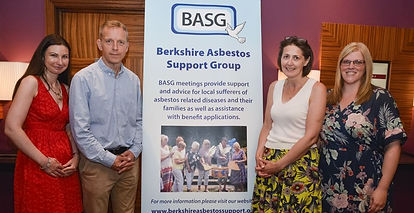 Berkshire Asbestos Support Group (BASG) Homepage