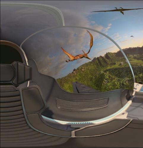 VR Reel