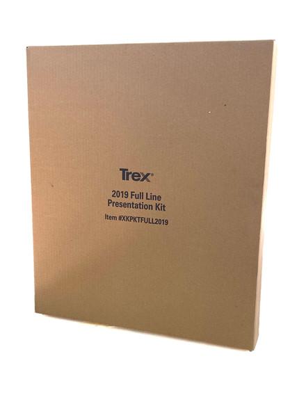 Trex Shipper