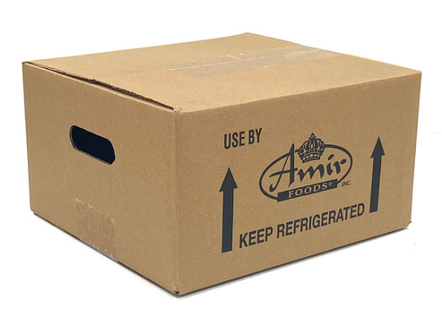 Amir Box with Handles