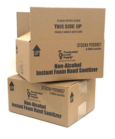 Hand Sanitizer Box