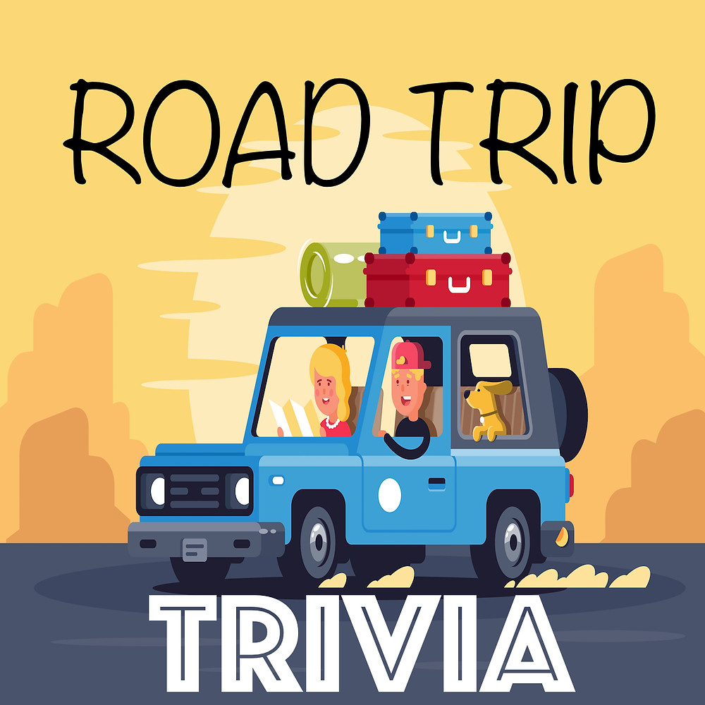 Road Trip Trivia Podcast
