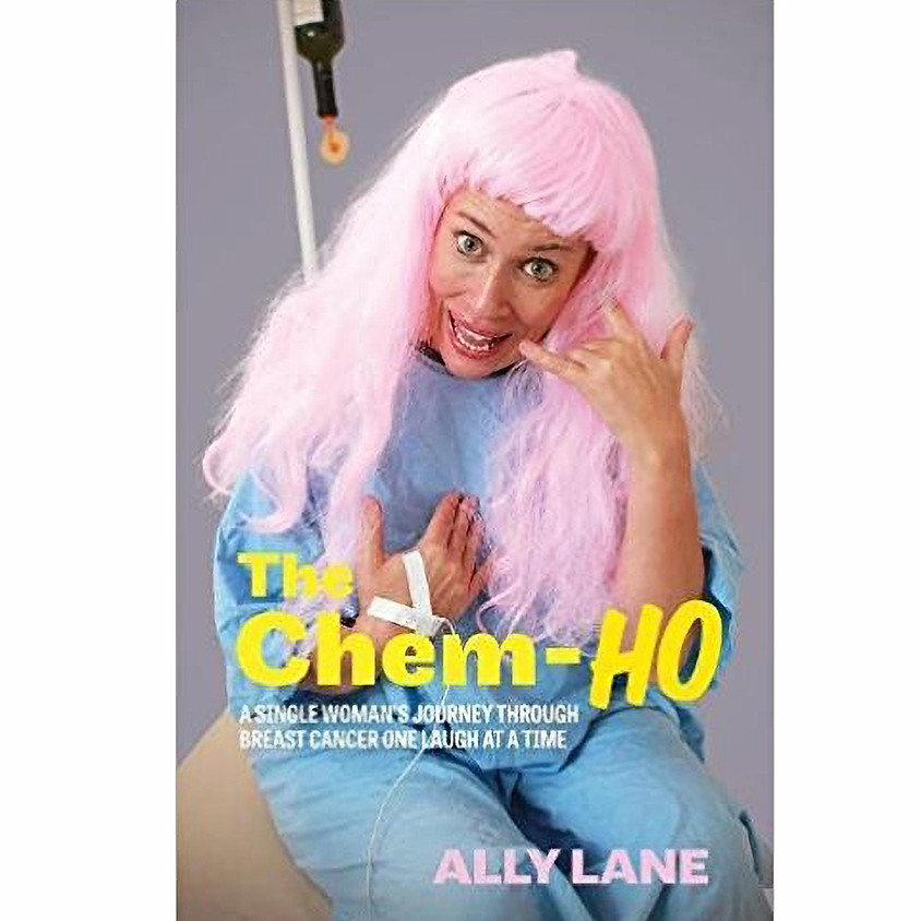 The Chem-Ho - Book Launch