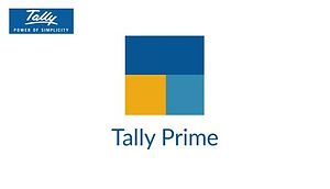 Tally Accounting