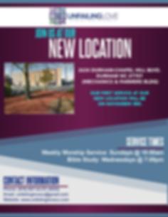 ULCC - New Location (Option 2)- Flyer.pn