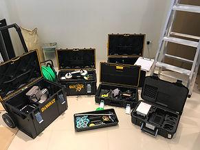 逸居驗屋、科技檢驗、抓漏、熱顯像儀、水分機、電路檢測.jpg