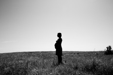 Ansie Nigrini Maternity