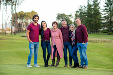 Hamman Family