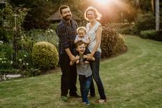 Meiring Family