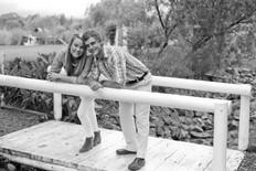 Claude & Miene