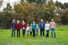 De Jager family