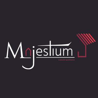 Logo sur la construction