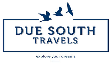 Due South Travels