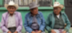 Guatemala, Chapines, Old Men, Guatemalans