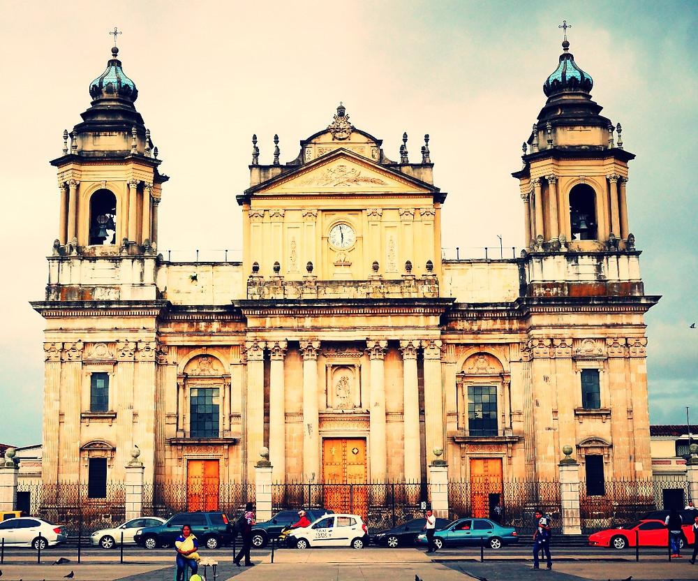 Metropolitan Cathedral, Catedral Metropolitana