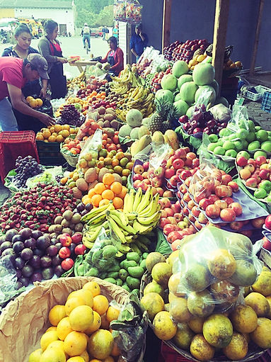 Guatemalan Market