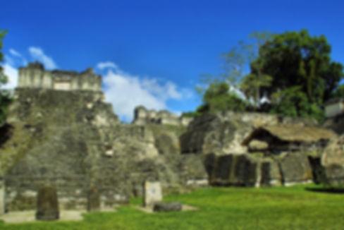 Tikal, Peten, Guatemala, Maya, Mayan Ruins