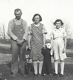 Dorothy Family.jpg