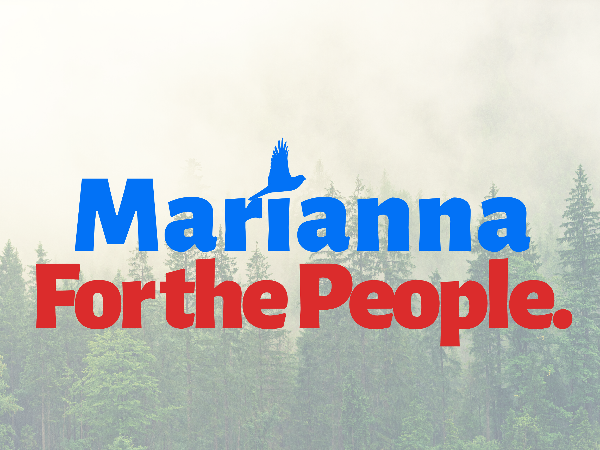 Marianna For The People Town Hall