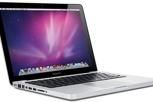 Macbook pro spares 2009 - 2016