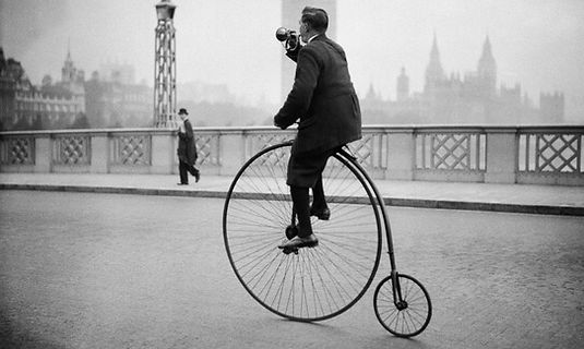 Man on a bicycle with no gears.jpg